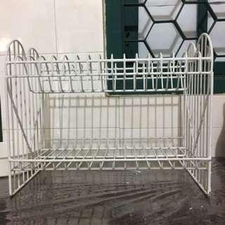 Dish rack (tempat piring)