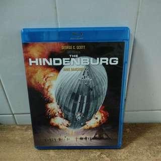 The Hindenburg - Blu Ray - US import (original)