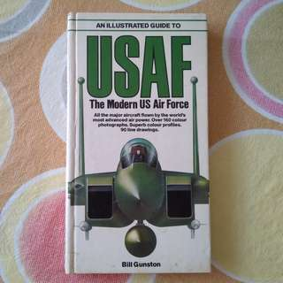 Modern US Air Force (published 1982)
