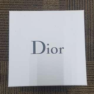 Authentic Dior White Box