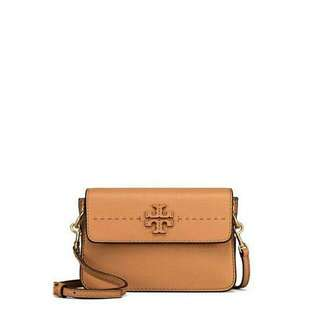 Ready authentic ori TORYBURCH mcgraw crossbody