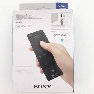 Bravia Android TV
