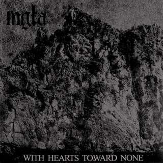 MGLA – With Hearts Toward None CD