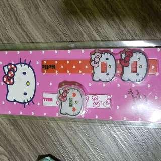 Original Hello kitty digital watch