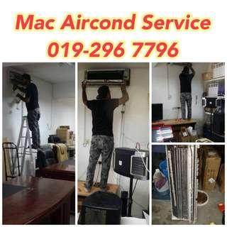 Brand new Aircond York