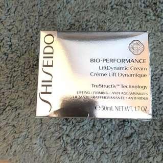 Shiseido Bio Performance Lift Dynamic Cream