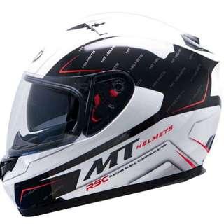 Brand New MT Helmets