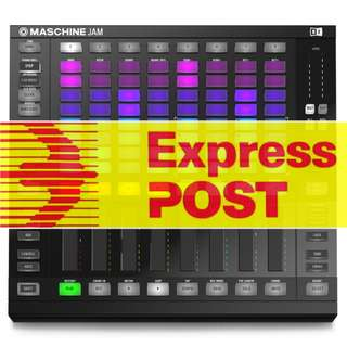 Native Instruments Maschine Jam Studio Production Controller