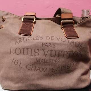 Kanvas Lv Bag