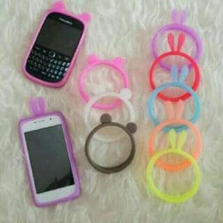 Bumper handphone polos