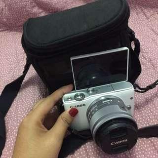 Jual Mirrorless Canon M10