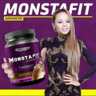 ▪ INSTOCKS▪ MonstaFit By Monsta Lab