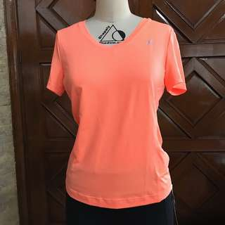 Authentic Adidas Climalite Shirt (Free Shipping)