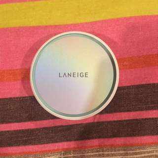 Laneige BB Cushion Pore Control with SPF 50+ PA+++ in shade 21