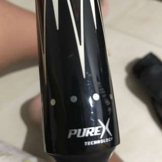 PURE X CUES