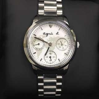 Agnes B Watch 女裝錶