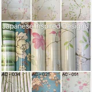 Wall Paper_set 4