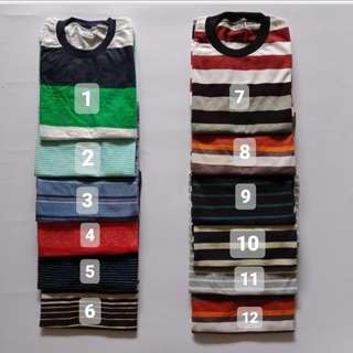 New!!! Kaos anak 6thn