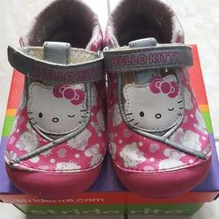Stride Rite Hello Kitty Shoe