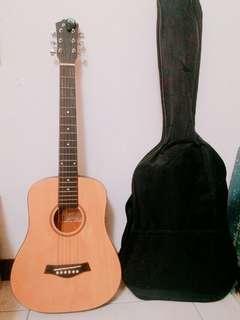 吉他 木吉他 民謠吉他