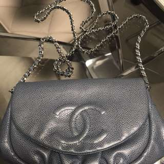 Chanel 餃子袋