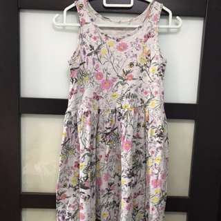 Extremely Comfy And Flowery Dress 👗👗👗 !!! #5