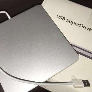 (New) USB SuperDrive