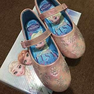 Disney Frozen Ember Mary Janes Pink