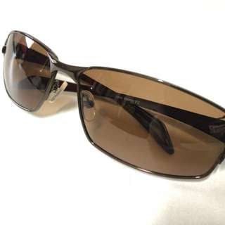 Team Spyder Polarising Sunglasses