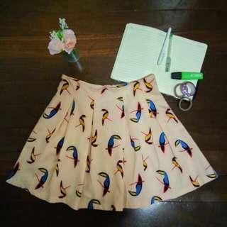 GTWurban Pleated Skirt