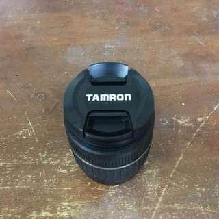 Tamron 18-200mm f/3.5-6.3 Di II non VC (Canon Mount)