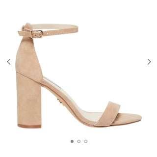 Windsor Smith indie Heel Sandals