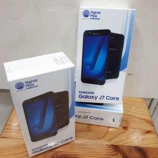 Samsung J7 Core Kredit DP 700.000
