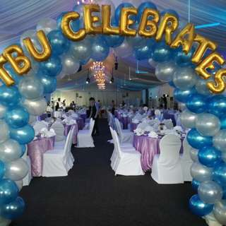 PARTY BALLOON ARCH CHEAPEST