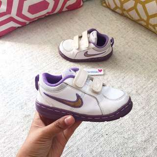 Sepatu nike pico 4