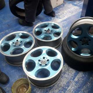 Brabus Mercedes Benz wheels for sale