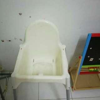 baby chair -ikea-