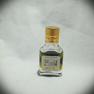 Swiss Arabian Jannet Aneem 9ml Concentrated(arabian Perfumes)