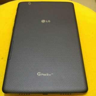 Sim+wifi LG GPad III original