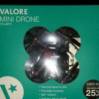 Valore mini drone