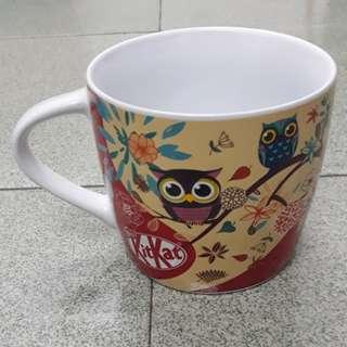 Mug Kit Kat ( OWL )