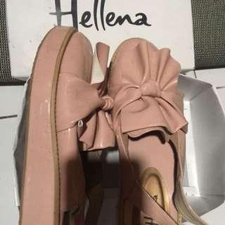 Helenas shoes