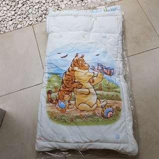 New-Baby sleeping bag (kado ga perna dipake)