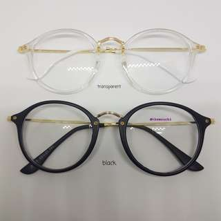 Cora Eyewear