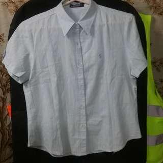 Short Sleeve Checkered