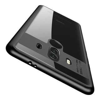 華為Huawei mate 10 pro手機殼超薄透明硅膠防摔軟全包保護套