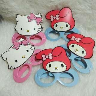 Hello Kitty & My Melody