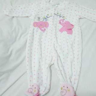 麗嬰房寶貝衣服