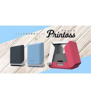 [Selling Fast] - Printoss Photo Printer