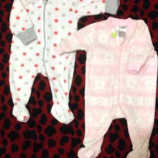 Sleepsuit for 0-3month